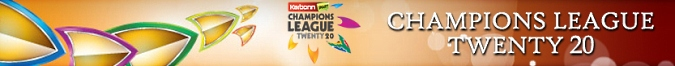 CLT20 2013 | Champions League T20 2013