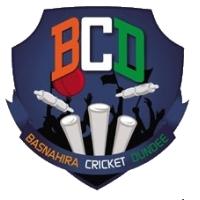 Basnahira Cricket Dundee Logo