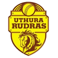 Uthura Rudras Logo