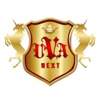 Uva Next Logo